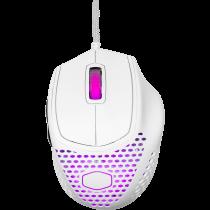 Gaming mouse COOLER MASTER MM720, white matte / MM-720-WWOL1