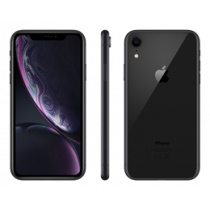 Apple iPhone XR 64GB  black / MRY42QN/A