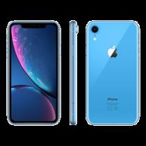 Apple iPhone XR 64GB  blue / MRYA2QN/A
