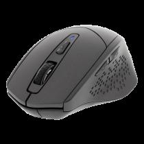 DELTACO tyst trådlös mus, bluetooth, 1x AA, 800-1600 DPI