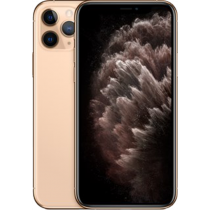 Apple iPhone 11 PRO 64GB, Gold / MWC52QN/A