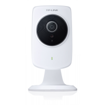 Camera TP-Link, wireless, network, white / NC230