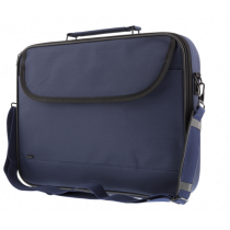"Notebook bag DELTACO 14"", blue / NV-779"