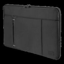"""Чехол для ноутбука DELTACO для ноутбуков до 15,6 """", черный"""