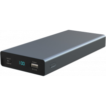 PD6001 60W Type-C PD 3.0 Bank 20000mAh 18650 Литий-ионный аккумулятор