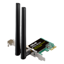 Network Adapter Asus /  PCE AC51