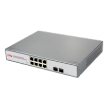 PoE switch Deltaco / POE33108PF