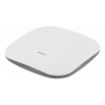 QI charger DELTACO 1A, USB, white / QI-1016