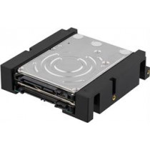 """DELTACO mounting frame for mounting two 2.5 """"hard drives in a 3.5""""  black  DELTACO RAM-23"""
