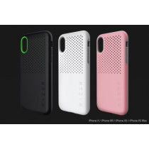Case RAZER Arctech Pro for iPhone XS - Black / RC21-0145PB02-R3M1
