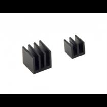 2 pcs aluminum fins Raspberry Pi MMP-0139 / RPI-1027