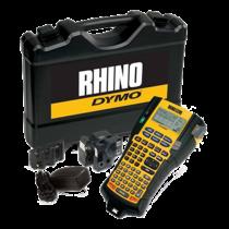 DYMO RhinoPRO 5200 kit with bag, black / yellow  / S0841400