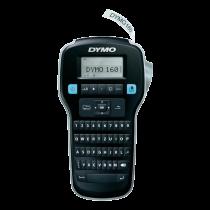 DYMO LabelManager 160, black  LM 160QWY EU / S0946320