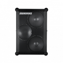 Speaker SOUNDBOKS BT 5.0, 40Hz - 20kHz, 3x72W  / SOUNDB-03