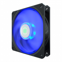 Case cooler COOLER MASTER SickleFlow 120 Blue / MFX-B2DN-18NPB-R1