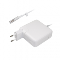 60W Power Adapter for Macbook Pro, MagSafe 1, White / SMP-110