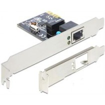 Network adapter De-lock, 89357 /  SX-241