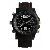 Video watch Technaxx 8GB, 640x480, black  / TECH-009