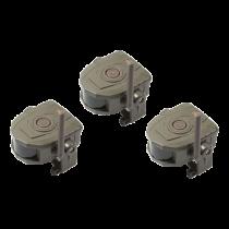 Detection sensors Technaxx 3pcs, green / TECH-053