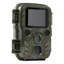 Technaxx Mini Nature Wild Cam, microSD slot, IP56, f 3.62mm, 1080p, camouflage / TX-117 / TECH-148