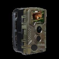 Technaxx Nature Wild Cam 8MP, Full HD, IP56, PIR sensor, IR, LCD, green / TECH-174