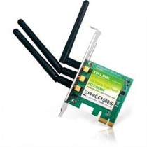 Network adapter TP-Link  /  TL-WDN4800