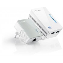 Powerline Extender  TP-LINK, WiFi / TL-WPA4220KIT