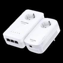 Power line  TP-Link / TL WPA8630PKIT