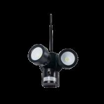 "Technaxx IP-CAM HD Outdoor with LED Floodlight TX-83, IP65, 720p, 1/4 ""CMOS sensor, PIR sensor, Wi-Fi, LED, black / Trendgeek-08 / TX-83"