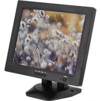 "Monitor  DELTACO  MV-1210A 12.1 ""TFT , Black / TV-612A"