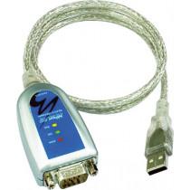 Moxa USB к последовательному адаптеру, RS-232, DB9ha, 10 см