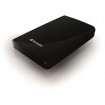 External hard drive, 2TB Verbatim / V53177