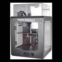 3D Printer Wanhao Duplicator 6, MK11 10868 / WANDUP6