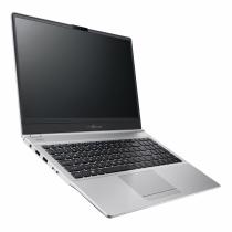 Notebook  Nuklonas  WorkBook U8150 Pilkas / 158082734980818091